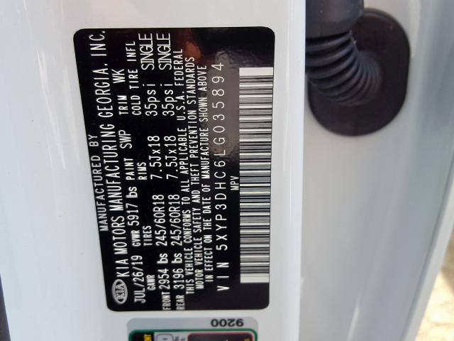 5XYP3DHC6LG035894