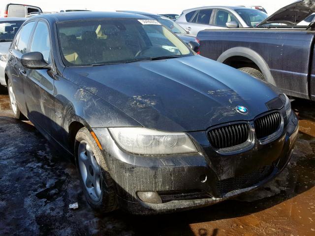 BMW Vehiculos salvage en venta: 2011 BMW 328 XI