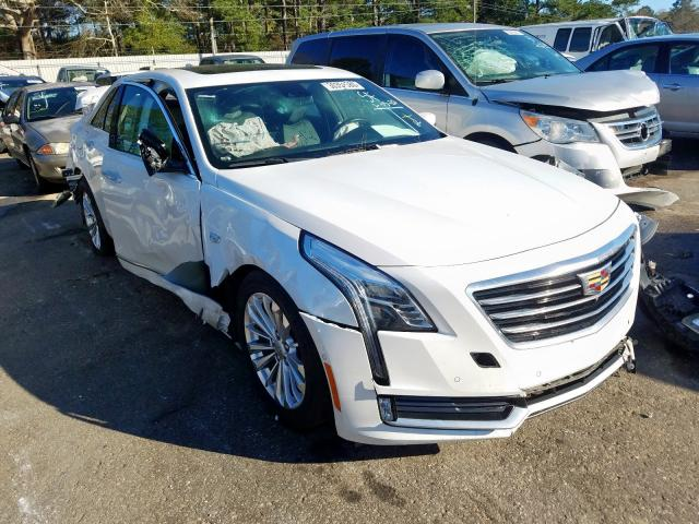 2017 Cadillac CT6 Luxury for sale in Eight Mile, AL
