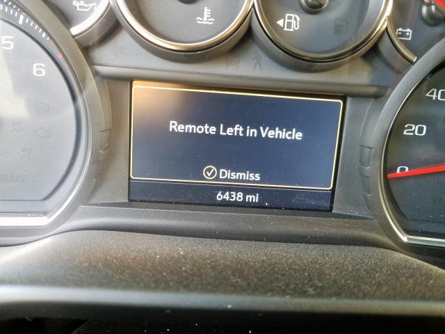 2019 Chevrolet  | Vin: 3GCUYGED0KG216783