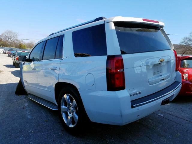 2015 Chevrolet TAHOE | Vin: 1GNSCCKC8FR198797