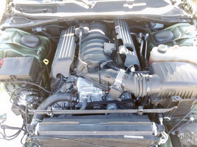 2018 Dodge    Vin: 2C3CDZFJ1JH288232