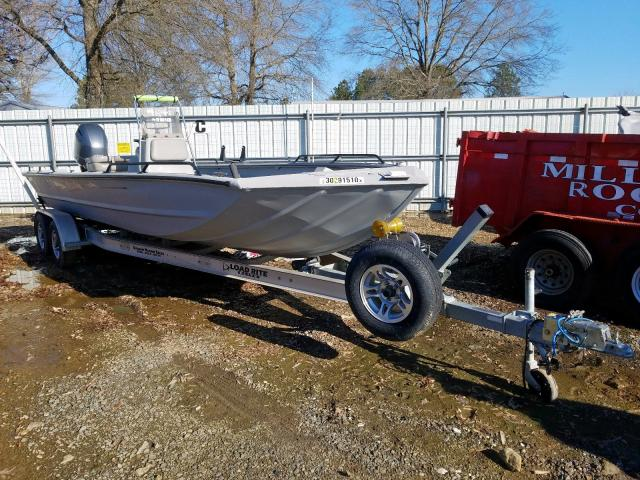 Seacat salvage cars for sale: 2018 Seacat Boat