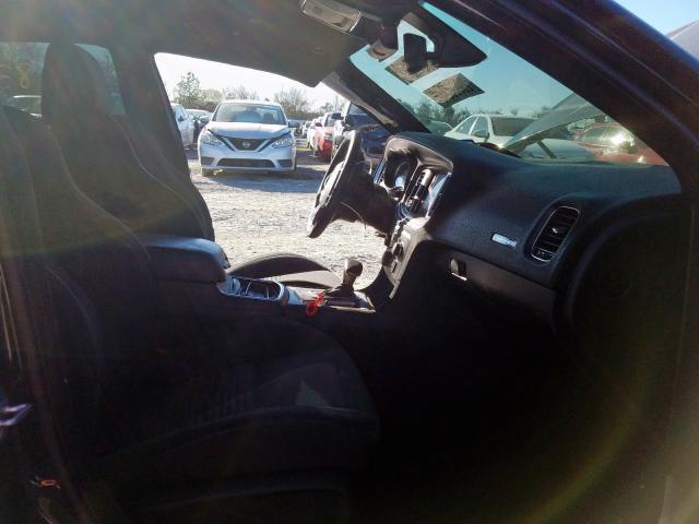 2019 Dodge  | Vin: 2C3CDXCT1KH598148