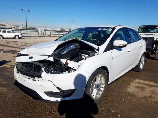 2015 Ford  | Vin: 1FADP3F21FL314230