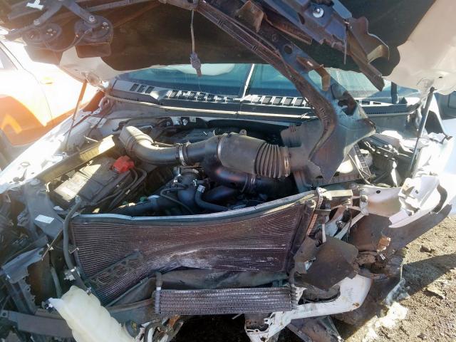 2017 Ford F150 | Vin: 1FTEW1EGXHKC34632