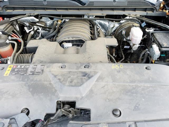2018 Chevrolet SILVERADO | Vin: 1GCVKREC6JZ177463