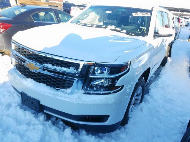 2016 Chevrolet SUBURBAN | Vin: 1GNSKHKC0GR187469