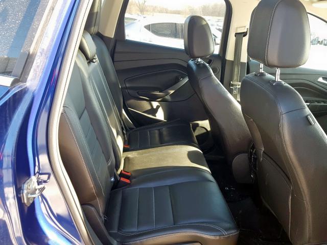 2013 Ford    Vin: 1FMCU9H93DUC36600