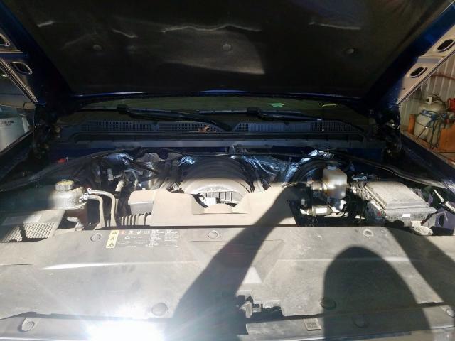 2017 Chevrolet SILVERADO | Vin: 3GCUKNEC5HG289525