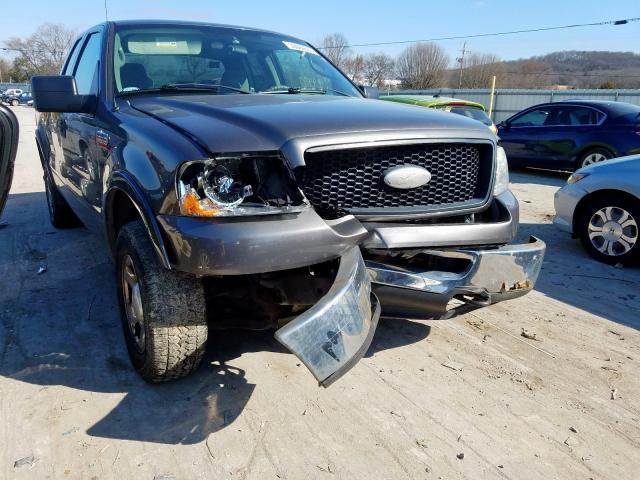 2006 Ford F150 for sale in Lebanon, TN