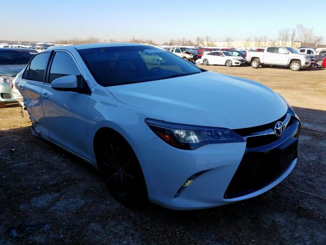 2016 TOYOTA CAMRY XSE - Other View