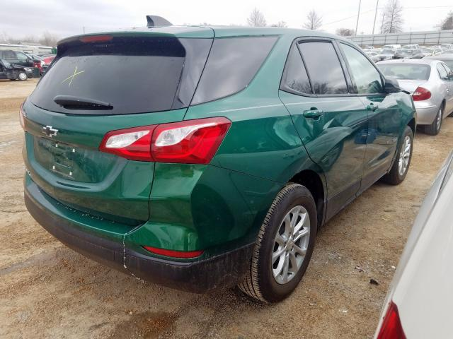 2019 Chevrolet EQUINOX | Vin: 2GNAXHEV1K6244597