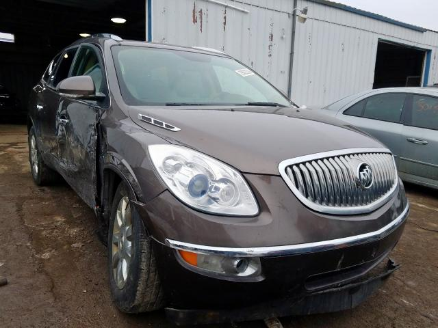 2011 Buick Enclave CX en venta en Chicago Heights, IL