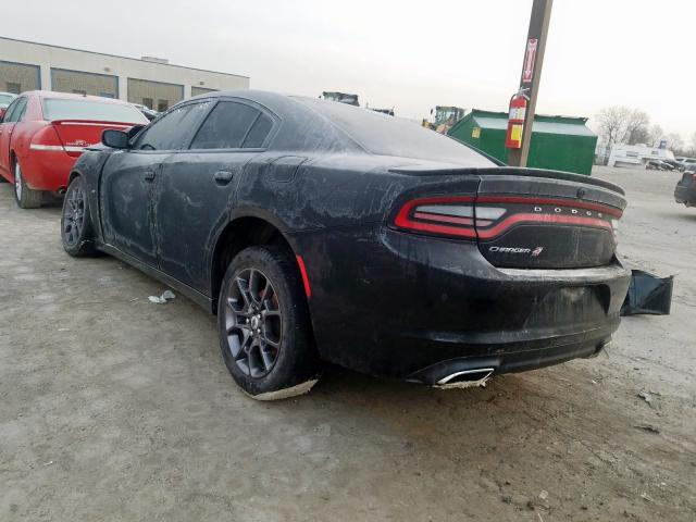 2018 Dodge CHARGER | Vin: 2C3CDXJG2JH230680