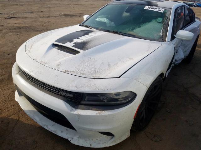 2018 Dodge CHARGER | Vin: 2C3CDXGJ9JH331556