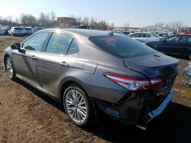 2018 Toyota  | Vin: 4T1B21HK6JU001111