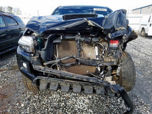 2016 Toyota  | Vin: 3TMCZ5AN1GM015074