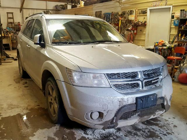 2011 DODGE JOURNEY MA - Other View