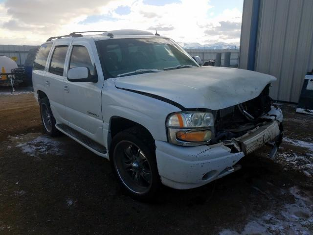 2004 GMC Yukon Dena for sale in Helena, MT