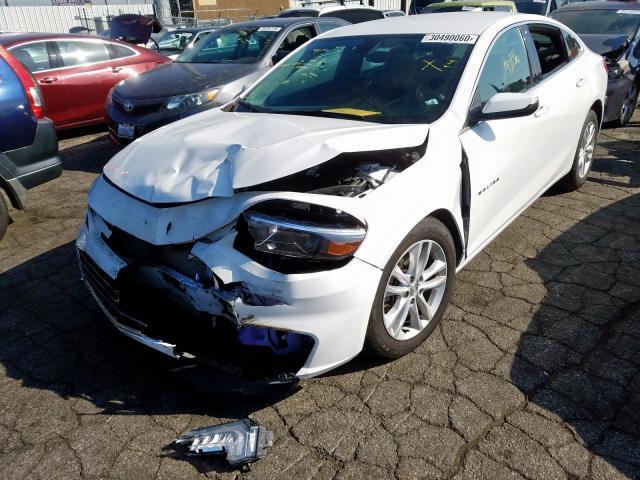 2018 Chevrolet  | Vin: 1G1ZD5ST9JF190145