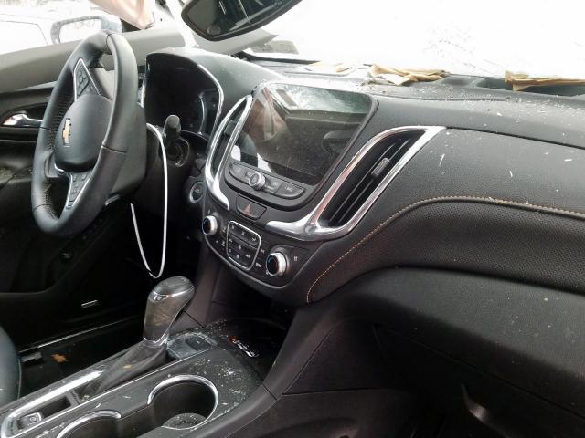 2018 Chevrolet EQUINOX | Vin: 3GNAXVEV9JS509703