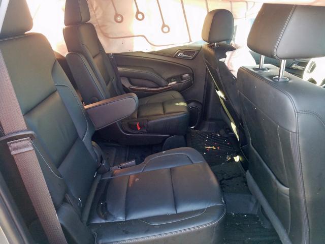2019 Chevrolet    Vin: 1GNSKBKC5KR187182