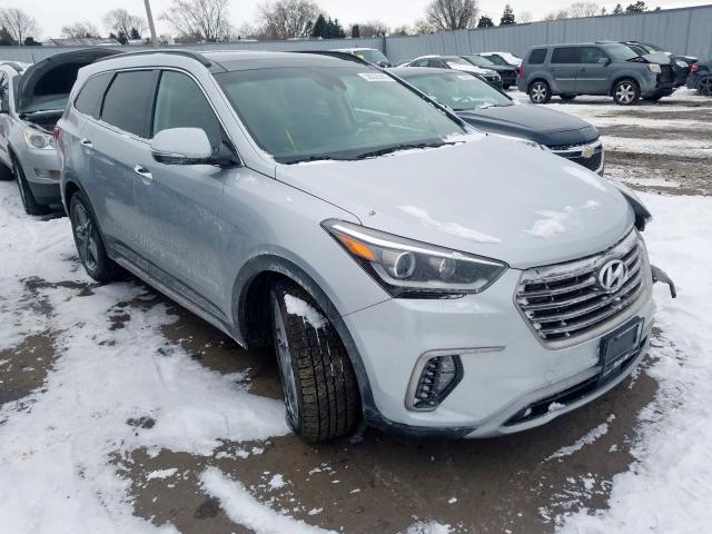 2018 Hyundai Santa FE S for sale in Cudahy, WI