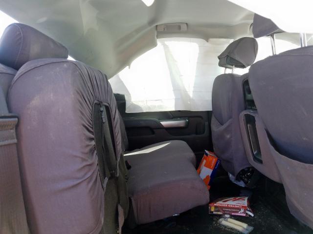 2019 Chevrolet  | Vin: 1GC1KSEY3KF235906