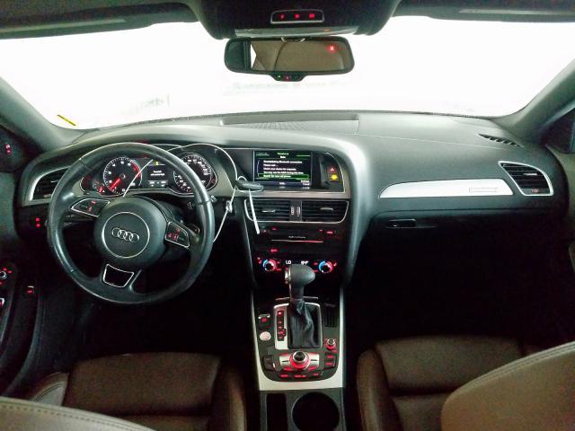 2014 Audi A4 ALLROAD PREMIUM PLUS   Vin: WA1UFAFL5EA076493