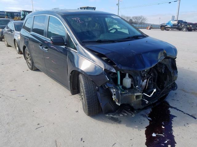 2013 Honda Odyssey EX for sale in Lebanon, TN