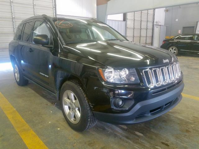 2015 Jeep Compass SP for sale in Mocksville, NC