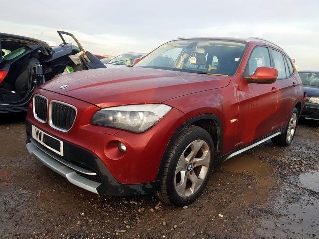 BMW X1 XDRIVE - 2011 rok