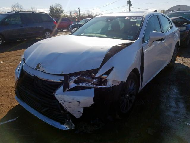 2018 Lexus ES   Vin: 58ABK1GG0JU089207