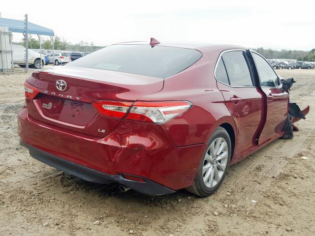 2020 Toyota  | Vin: 4T1C11AK1LU318248