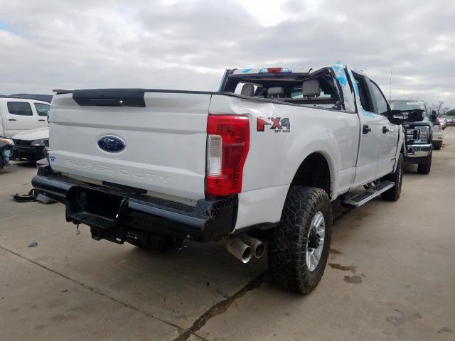 2019 Ford    Vin: 1FT8W3BT6KEF21451
