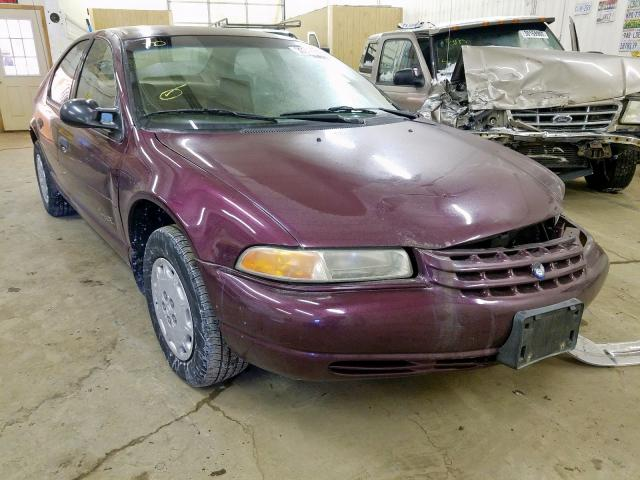 1999 Plymouth Breeze Base for sale in Ham Lake, MN