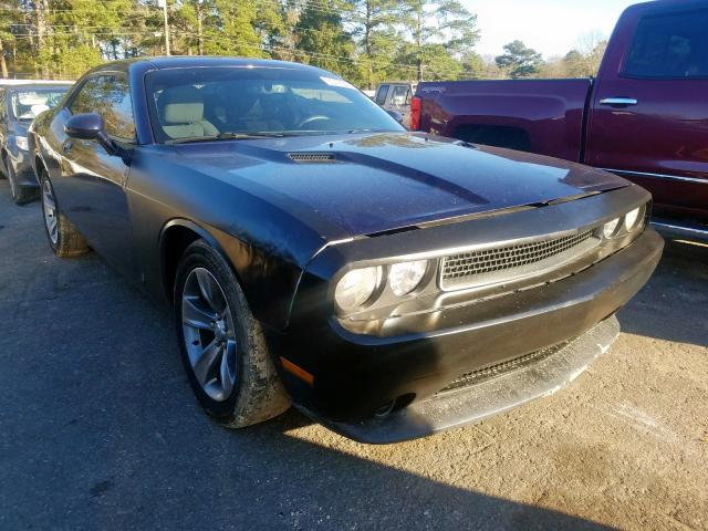 2013 Dodge Challenger for sale in Eight Mile, AL
