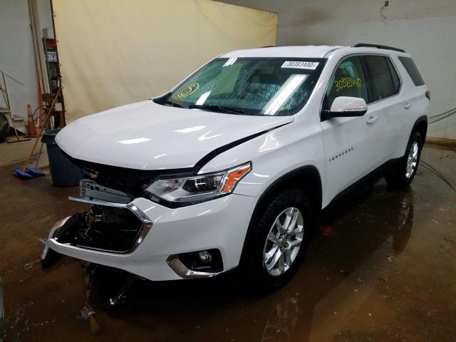 2019 Chevrolet TRAVERSE | Vin: 1GNEVGKW5KJ104960