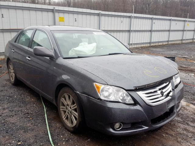 Toyota Avalon LIM salvage cars for sale: 2008 Toyota Avalon LIM