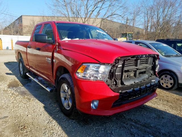 2019 Dodge RAM 1500 Class for sale in North Billerica, MA