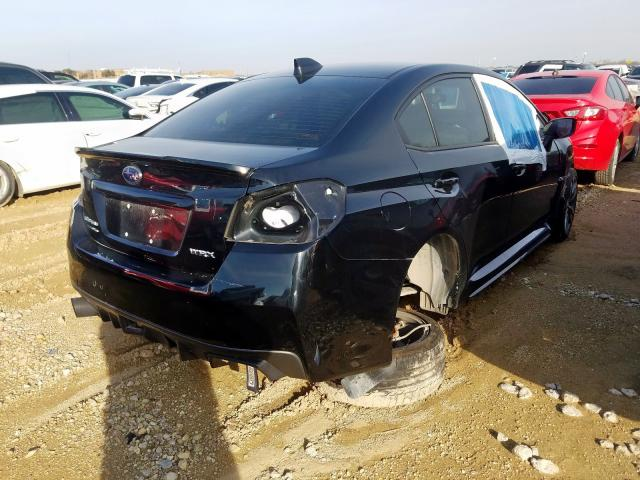 2017 Subaru  | Vin: JF1VA1L66H9824347