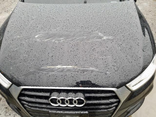 2016 Audi Q3 PREMIUM PLUS | Vin: WA1BFCFS3GR013651
