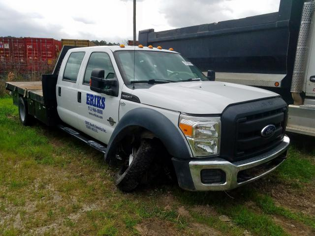 2016 FORD F550 SUPER - Other View