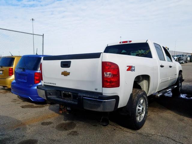 2013 Chevrolet SILVERADO | Vin: 1GC1KXC82DF122869