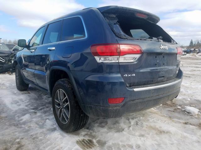2020 Jeep  | Vin: 1C4RJFBG3LC180661