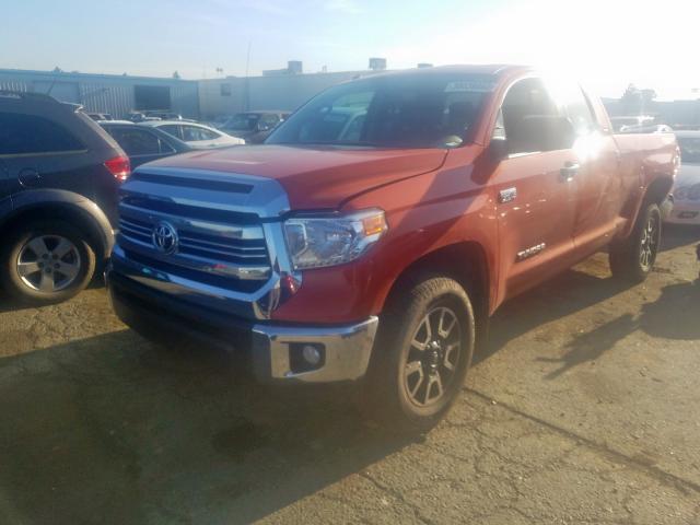 2017 Toyota TUNDRA | Vin: 5TFUY5F16HX658271