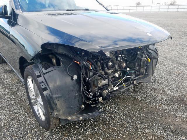 2015 Mercedes-Benz  | Vin: 4JGDA5HBXFA597707
