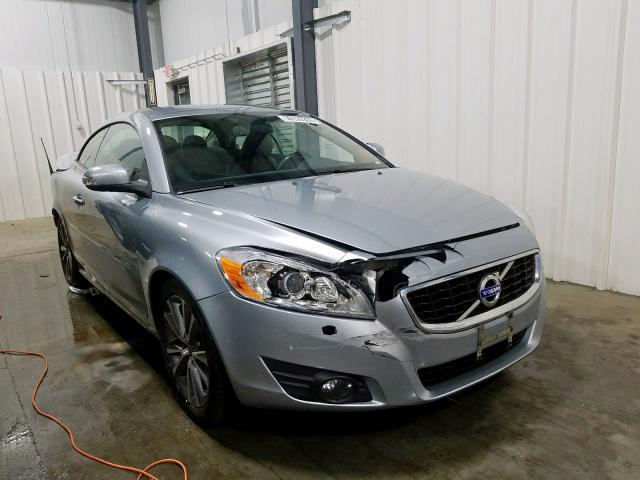 2012 Volvo C70 T5 for sale in Ham Lake, MN