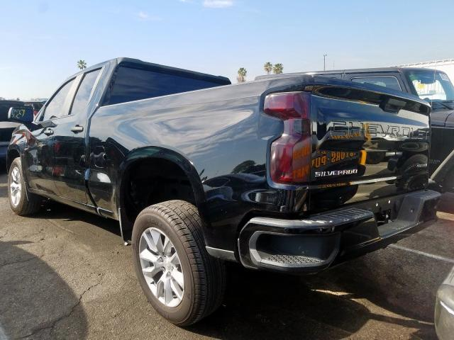 2019 Chevrolet SILVERADO | Vin: 1GCRWBEH5KZ388275